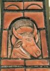 The bull of St Luke